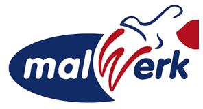 Malwerk Rady Essen - Logo